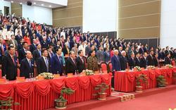 Điện Biên, Thái Bình, Bắc Giang khai mạc Đại hội đại biểu Đảng bộ nhiệm kỳ 2020-2025