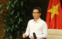 Phó Thủ tướng: Không được phép để nguồn bệnh lây lan ra cộng đồng, bùng phát do việc theo dõi y tế lỏng lẻo