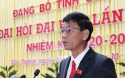 Tân Bí thư Tỉnh ủy Sóc Trăng, Bắc Giang là ai?