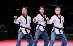 Tổng thư ký Liên đoàn Taekwondo: Nỗ lực để đảm bảo