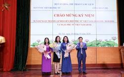 Bộ trưởng Nguyễn Ngọc Thiện: Cán bộ, công chức, viên chức, người lao động nữ đã có đóng góp lớn vào thành tích chung của Bộ VHTTDL