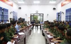 Trưởng ban Tổ chức Trung ương: Cần tập trung nhân lực để tìm kiếm, cứu hộ công nhân mất tích tại Rào Trăng 3