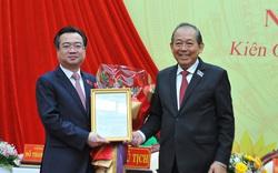 Nhân sự mới tại Bộ Xây dựng, Lâm Đồng