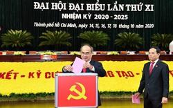 Bộ Chính trị giao ông Nguyễn Thiện Nhân tiếp tục theo dõi, chỉ đạo Đảng bộ TP. HCM