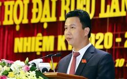 Hà Giang, Kiên Giang có tân Bí thư Tỉnh ủy