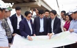 Trưởng Ban Tổ chức Trung ương Phạm Minh Chính tiếp xúc cử tri Quảng Ninh