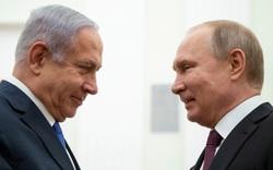 Tương tác của Israel với các cường quốc khiến Mỹ không thể