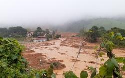 Sạt lở núi nghiêm trọng ở Quảng Trị: Đã tìm thấy những thi thể đầu tiên