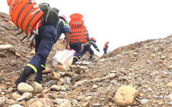 Công tác tìm kiếm 15 công nhân mất tích tại Rào Trăng 3 đang được triển khai ra sao?