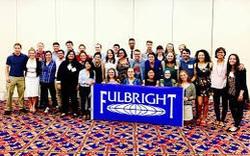 Thông báo tuyển ứng viên chương trình Học giả Fulbright Hoa Kỳ - ASEAN