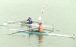 392 VĐV tham dự Giải Đua thuyền Rowing và Canoeing vô địch trẻ quốc gia 2020