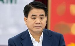 Vì sao ông Nguyễn Đức Chung chưa được tại ngoại?