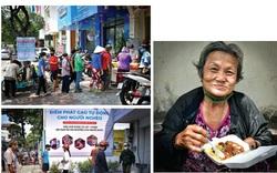 Triển lãm những hình ảnh về TP. Hồ Chí Minh thời dịch Covid-19