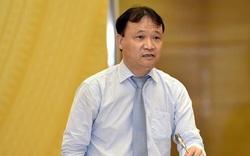 Thứ trưởng Bộ Công Thương nói gì về việc hàng trăm cột điện bị đổ, gãy trong bão số 5?