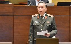 Đại tướng Tô Lâm: