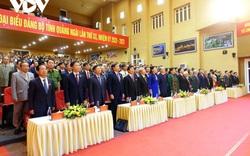 Ninh Bình, Quảng Ngãi khai mạc Đại hội đại biểu Đảng bộ nhiệm kỳ 2020-2025