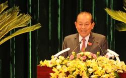 Đà Nẵng phải xung phong đi đầu trong phát triển kinh tế...