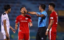 VFF yêu cầu đội ngũ trọng tài tập trung tối đa, nâng cao trách nhiệm tại các vòng cuối V-League 2020
