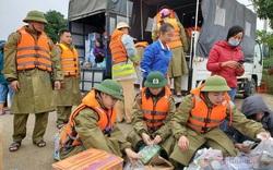 Thủ tướng chỉ đạo khẩn trương xây dựng Nghị định thay thế Nghị định 64 về quyên góp, hỗ trợ