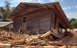 Khẩn trương triển khai các giải pháp khắc phục hậu quả mưa lũ tại miền Trung