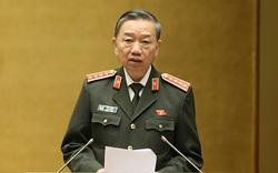 Bộ trưởng Tô Lâm: Vi phạm pháp luật về tham nhũng giảm 2,49%