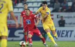 Vòng 5 giai đoạn 2 V-League 2020: Nam Định, Quảng Nam sẽ trụ hạng với điều kiện nào?