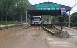 Hà Nội thành lập tổ công tác xử lý tồn tại ở Khu liên hợp xử lý chất thải Sóc Sơn