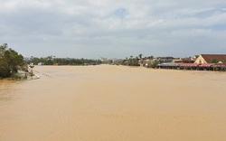 Cảnh báo lũ quét, sạt lở đất và ngập úng các tỉnh từ Thanh Hóa đến Quảng Bình, Quảng Nam