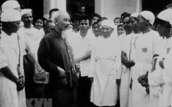 Chăm sóc sức khỏe cho nhân dân theo tư tưởng Hồ Chí Minh và sự vận dụng của Đảng ta trong giai đoạn hiện nay