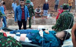 Thủ tướng yêu cầu triển khai mọi phương án để tiếp cận, cứu nạn những người còn sống sót