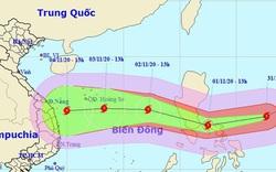 Các tỉnh miền Trung cần chủ động ứng phó với siêu bão Goni
