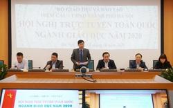 Hà Nội đề nghị có hướng dẫn về việc giao đủ chỉ tiêu biên chế giáo viên