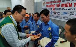 Ngành du lịch Thừa Thiên Huế đồng hành, hỗ trợ người dân bị ảnh hưởng do mưa lũ