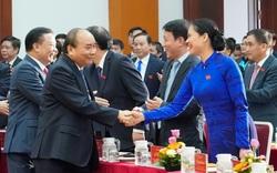 Thủ tướng dự Đại hội Thi đua yêu nước ngành Tài chính
