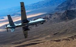 So sánh sức mạnh máy bay không người lái Mỹ- Trung và chiến thuật