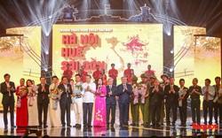 """""""Hà Nội – Huế - Sài Gòn"""": Giai điệu hào hùng ba miền Tổ quốc"""