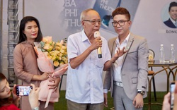 Em gái út ca sĩ Long Nhật ra mắt sách về