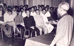 Bắc Ninh thực hiện lời dặn của Chủ tịch Hồ Chí Minh về rèn luyện đạo đức cách mạng