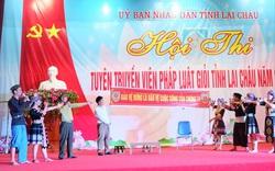 Lai Châu: Lồng ghép phổ biến giáo dục pháp luật trong các hoạt động văn hóa, nghệ thuật