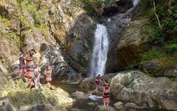 Công nhận điểm du lịch sinh thái cộng đồng làng A Nôr