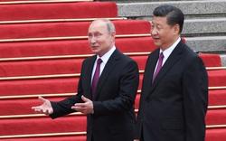 Lý do nào đưa Nga và Trung Quốc đến gần nhau hơn?