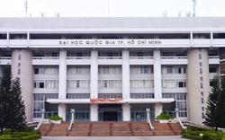 Đại học quốc gia TP. Hồ Chí Minh xét tuyển bổ sung hệ chính quy