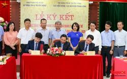 Giám đốc Sở TT&TT Hà Nội mong muốn nhận được tố giác của người dân để xử lý triệt để tin nhắn, cuộc gọi