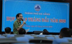 Thiếu tướng Vũ Xuân Viên nói về việc người nước ngoài nhập cảnh trái phép