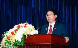 Tân Chủ tịch UBND tỉnh Hà Nam là ai?
