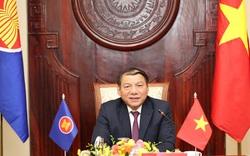Việt Nam cam kết đồng hành với các nước G20 để cùng hợp tác, phát triển du lịch theo hướng bền vững