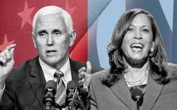 Cuộc tranh luận hai phó tướng Harris và Pence nảy lửa vì kỷ lục dịch bệnh Covid-19