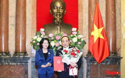 Thứ trưởng Bộ VHTTDL Lê Khánh Hải được bổ nhiệm làm Phó Chủ nhiệm Văn phòng Chủ tịch nước