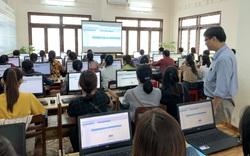 Bình Định tập huấn công tác phổ biến và hướng dẫn tuyên truyền, triển khai thực hiện Luật Thư viện