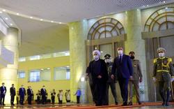 Iran bất ngờ có động thái mới nhất chống Covid-19